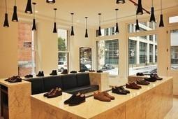 Une boutique où les clients ne peuvent rien acheter | Notre environnement | Scoop.it
