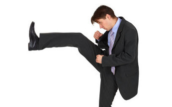 4 bad habits to kick during your job search  | The Work Buzz | Career Development | Scoop.it