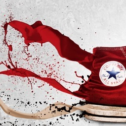 How to Create an Awesome Splashing Sneaker in Photoshop | Photoshop Tutorials | Scoop.it