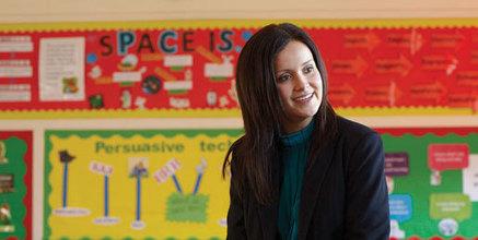 Teach Spanish - Get into teaching - Teaching Agency | TeAcHeRs | Scoop.it