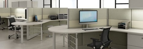 Why Used Herman Miller Office Cubicles are a Budget-Friendly Choice | Office Cubicles Tips | Scoop.it