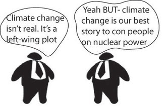Nuclear lobby wants EPA to promote its industry! | Energía renovable | Scoop.it