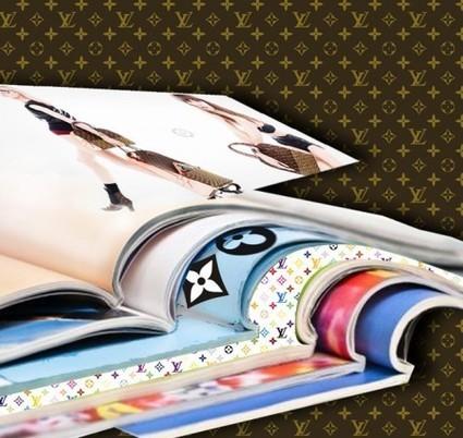 Louis Vuitton lancia il suo magazine   Marketing, Web & Social Media   Scoop.it