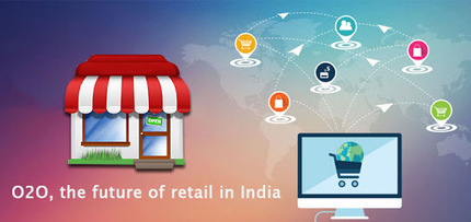 #O2O, the future of retail in #India | Domestic Water Pumps | Scoop.it