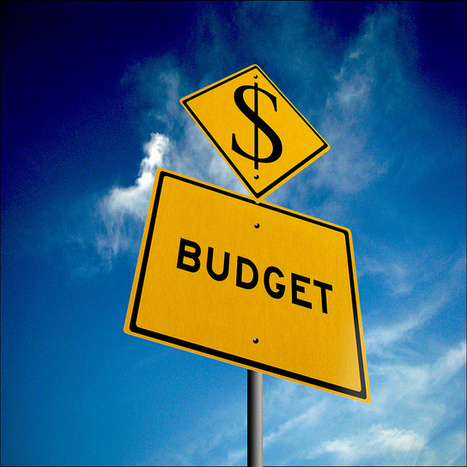 budget | Administration of Early Learning Programs | Scoop.it
