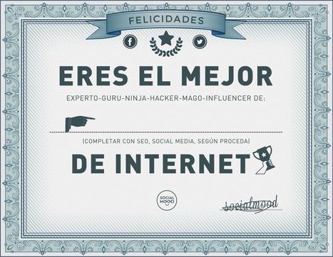 Guía rápida para ser un gurú de Twitter - 40deFiebre | Links sobre Marketing, SEO y Social Media | Scoop.it
