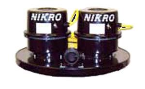 862148 - Nikro 55 Gallon Drum Adapter Kit (Dual Motor)   Janitorial and Restoration Supplies   Scoop.it