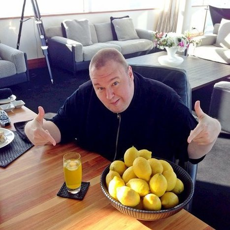 Kim Dotcom finally to be extradited to the US, New Zealand judge rules | Peer2Politics | Scoop.it