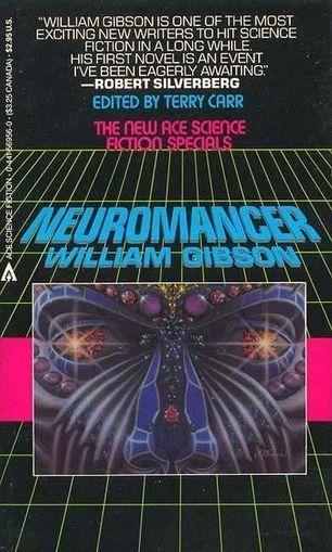 Neuromancer - William Gibson | Litteris | Scoop.it