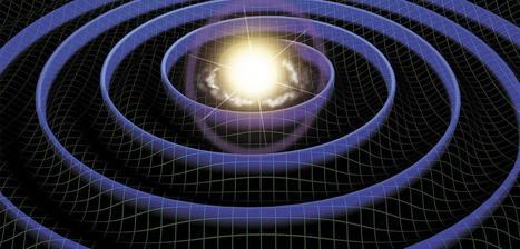 Détection d'ondes gravitationnelles : une annonce jeudi ? | Vous avez dit Innovation ? | Scoop.it