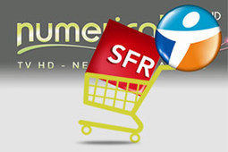 Rachat de SFR : les deux offres face à face ! | Marketing Hybride - Innovations | Scoop.it