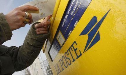 Il est désormais possible de passer le Code de la route... à La Poste | Prévention des risques routiers | Scoop.it