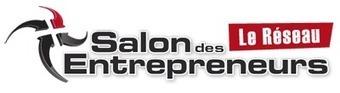 Le réseau du Salon des Entrepreneurs (realisation Beebac STUDIO) | Beebac | Scoop.it