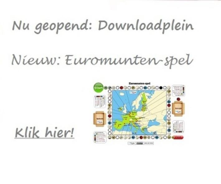 Spelletjesplein - Gratis spelletjes: rekenspelletjes, topospelletjes en meer leerspellen! | Educatief Internet - Gespot op 't Web | Scoop.it