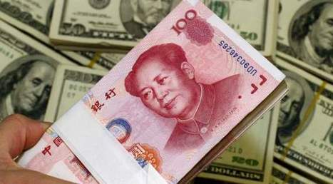 Renminbi is Already A De Facto Reserve Currency | Sustain Our Earth | Scoop.it
