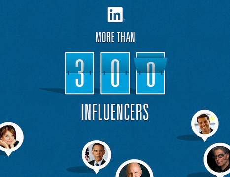 LinkedIn Makes It Easier to Interact with Influencer Posts and Discover Thought Leaders | SOCIAL MEDIA MARKETING TIPS | Scoop.it
