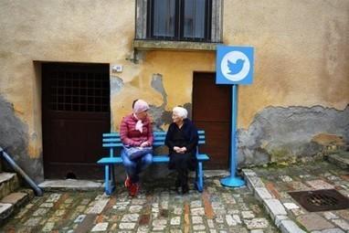 Estas son las redes sociales de un pueblo de 400 habitantes sin conexión a internet | TIC, Innovación y Educación | Scoop.it