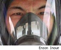 [Eng] Interview : Enson Inoue révèle son voyage-secret à la centrale nucléaire de Fukushima | mmafighting.com | Japon : séisme, tsunami & conséquences | Scoop.it