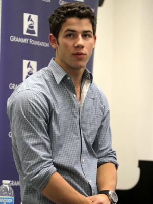 Nick Jonas Reveals He 'Can't Read Sheet Music' - Hollywood Reporter | Orchestra | Scoop.it