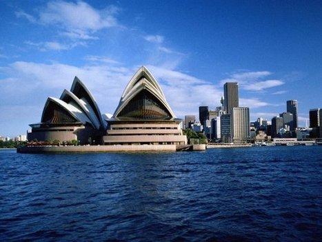 Những lợi thế khi chọn Úc là nơi du học | Du lịch Đà Nẵng , du lịch Hội An | Scoop.it
