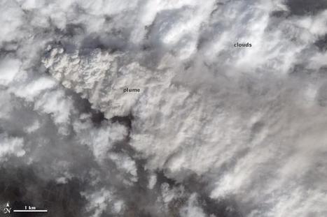 Kirishima's Eruptions Caught on Video   Kirishima Eruptions & Ash Warnings, Active Volcanoes   Our Amazing Planet   Japan Tsunami   Scoop.it