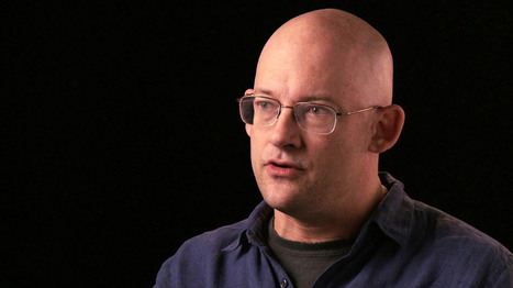 The disruptive power of collaboration: An interview with Clay Shirky | Peer2Politics | Scoop.it