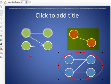 Greenshot: Free tool to take screenshots in Windows | Pedalogica: educación y TIC | Scoop.it