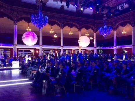 T3 Business Forum : place à la French Tech du tourisme | great buzzness | Scoop.it