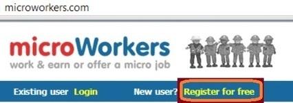 How to Earn Money with Microworkers Website - TechSpree.net   TechSpree Today   Scoop.it