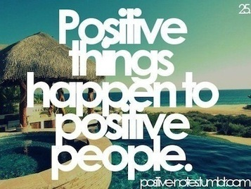Positive Things | Travels | Scoop.it