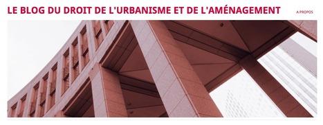 Le PLUi est-il encore au SERVICE d'un projet politique de territoire ? | | URBANmedias | Scoop.it