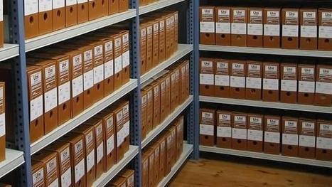 Cuatro razones y tres consejos para digitalizar tus documentos de empresa | Información & Documentación | Scoop.it
