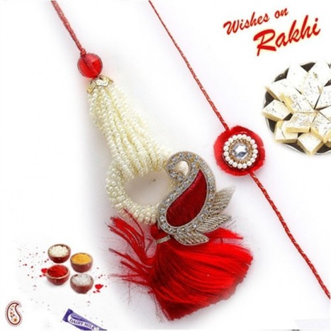 Send Rakhi online and make your day memorable - onlinerakhistore | Smith William | Scoop.it
