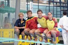 Cuatro saltadores del CN Metropole defenderán los colores de ... - Canarias 7 | Deportes | Scoop.it
