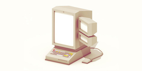 The Future of User Interfaces | Webdesigntuts+ | information architecture | Scoop.it