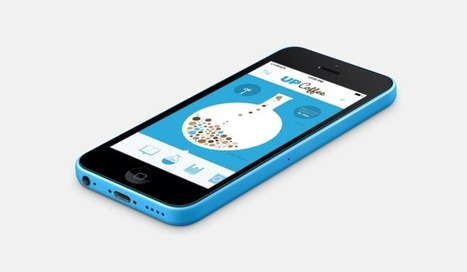 Addicted To Caffeine? Jawbone's Latest App Can Help | Components of Media Psychology | Scoop.it