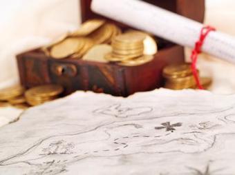 Free Printable Treasure Hunt Clue Sheets   Cambridge Walks   Scoop.it