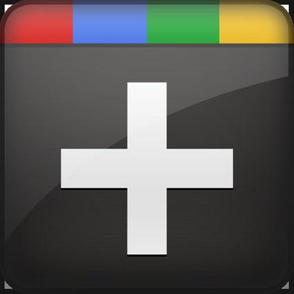 Google Plus is Growing as fast as Facebook | Nonprofits & Social Media | Scoop.it