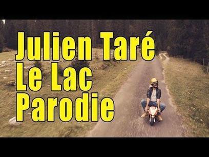 [PARODIE] Julien Taré - Le Lac (version Suisse) | Parodies de chansons | Scoop.it