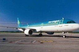 IAG agrees €1.4bn offer for Aer Lingus | Airline Industry | Scoop.it