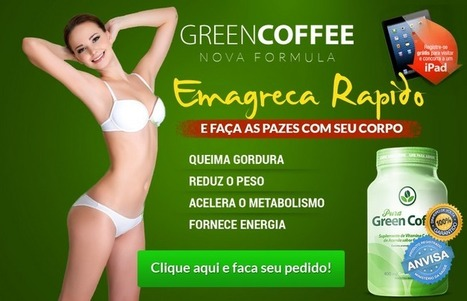 Pura Green Coffee | Colon Cleanse Complete | Scoop.it