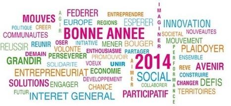 Les ambitions du Mouves pour 2014 - Mouvement des entrepreneurs sociaux (Mouves)   Innovation sociale   Scoop.it