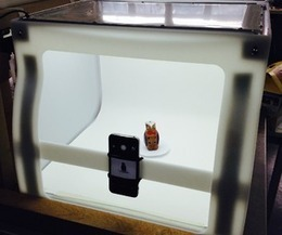 The Microwave: A Color 3D Scanner for Small Objects | Open Source Hardware News | Scoop.it