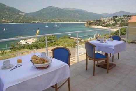Hotel Le Neptune - Propriano - Corsica   Alles over Corsica   Scoop.it