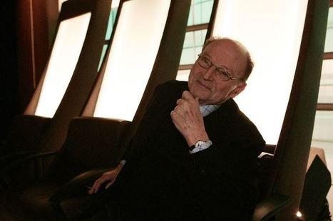Décès de Michel Tournier, l'un des grands auteurs français du XXe siècle | Vers l'Europe du futur | Scoop.it