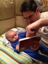 Reading aloud to children, on screens or from books, is vital - | Bibliotecas Escolares | Scoop.it