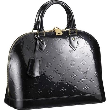 Louis Vuitton Outlet Alma Monogram Vernis M91443 Handbags For Sale,70% Off | Louis Vuitton Outlet Stores_lvbagsatusa.com | Scoop.it
