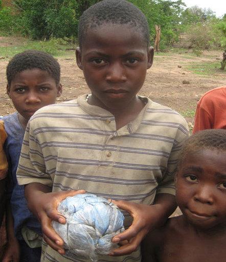 Malawian kids making toys out of junk – Boing Boing Gadgets   Malawi   Scoop.it