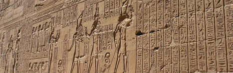 Explore Ancient Egypt to Revisit Forgotten History | Explore Egypt Travel | Scoop.it