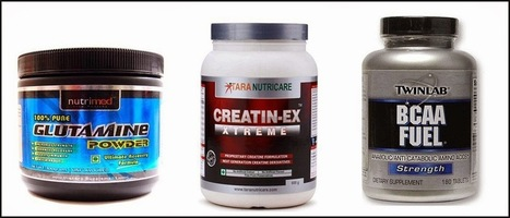 Dietkart Blog: How sports nutrition supplements can prove beneficial | Fitness | Scoop.it